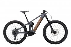 E-MTB Fullsuspension