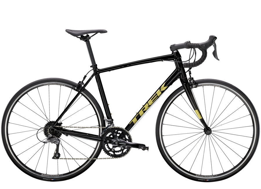 Trek Domane AL 2 56 Trek Black/Carbon Smoke