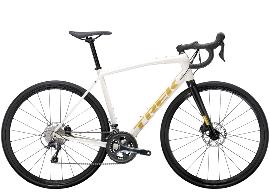 Trek Domane AL 4 Disc 58 Era White/Carbon Smoke