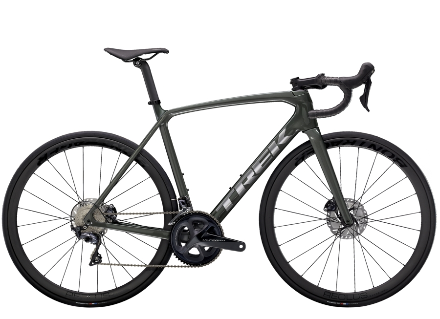 Trek Émonda SL 6 Disc Pro 50 Lithium Grey/Brushed Chrome